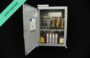 EDFi  Electrotek Drive Filter - Impact