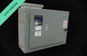 Electrotek Standard Automatic PFC