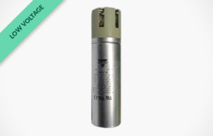 R333 - loose capacitor