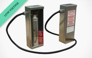 R400 - Pumpjack capacitor